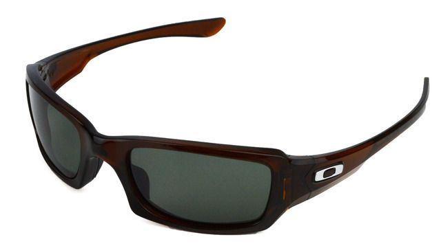 NEW POLARIZED G15 REPLACEMENT LENS FOR OAKLEY FIVES SQUARED SUNGLASSES 8c3da4a34b59
